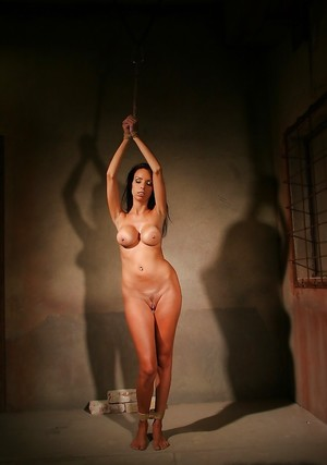 Nude BDSM Boobs Pictures