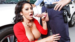 Busty Girl Handjob Pictures