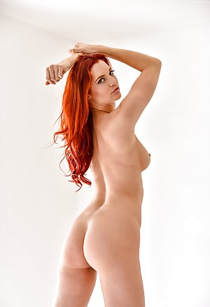 Nude Redhead Boobs Pictures
