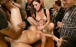 Orgy Pictures