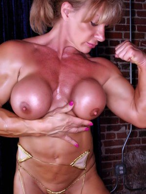 Muscle Pictures