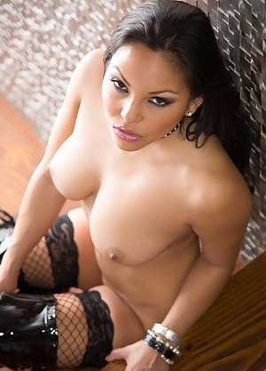 Nude Latina Boobs Pictures